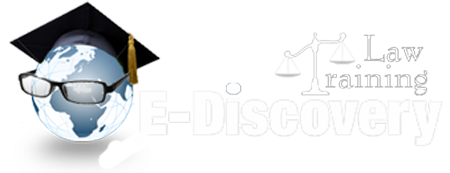 eDiscovery Training